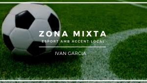 Zona Mixta 08/10/18