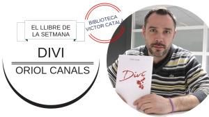 El llibre de la setmana - Diví (Oriol Canals)