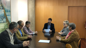L'Escala dóna uns 3500 euros a entitats solidàries