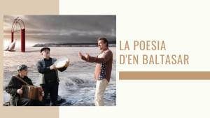 El Racó Poètic d'en Baltasar - Sovint (Joan Vinyoli) i Tres esclats (Carles Riba)