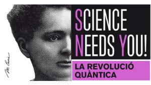 Activitats de la 4ª Jornada de divulgació científica a l'Escala