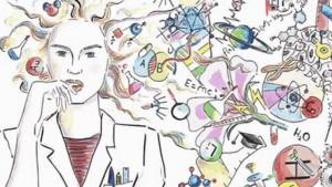 Dia internacional de nenes i dones a la ciència