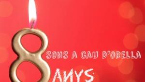 Sons A Cau d'Orella 21/08/16