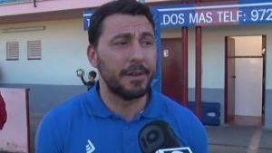 Sepu vol seguir essent l'entrenador del FC l'Escala