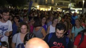 500 participants a la Marxa Nocturna