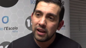 Entrevista - Jordi Gallegos