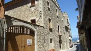 Trasllat de l'arxiu històric a l'Alfolí
