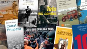 El llibre de la setmana - Recomanacions per Sant Jordi