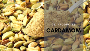 Dr. Productes - Cardamom