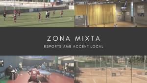 Zona Mixta 26/05/17