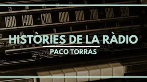 Històries de la Ràdio 09/10/18