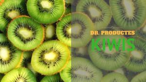 Dr. Productes - Kiwi
