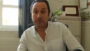 Narcís Vidal s'acomiada com a director de l'escola Empúries