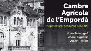Presentació del llibre Cambra Agrícola de l'Empordà al Masle