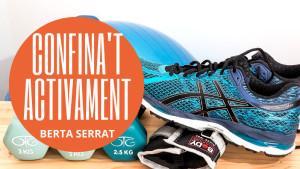 Confina't Activament 01/04/20