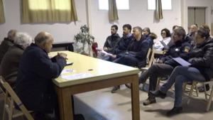 Assemblea de veïns del barri de Camp dels Pilans - Les Corts