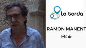 La Tarda - Ramon Manent