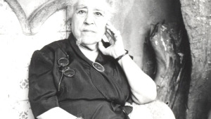 Caterina Albert, exemple de lluita feminista