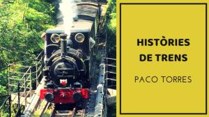 Històries de Trens 29/01/19