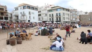 La European Maritim Heritage es reunirà a l'Escala per la Festa de la Sal