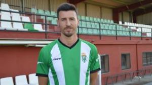 Sergi Murga, l'últim fitxatge