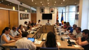 L'Escala aprova el nou cartipàs municipal