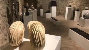 Diversitats, nova exposició a l'Alfolí