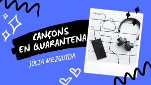 Cançons de Quarantena 02/04/20