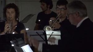 L'Escola de música El Gavià fa 30 anys