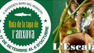 Els restaurants Dell'Arte i Mas Concas guanyadors de la Ruta de la Tapa de l'Anxova