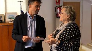L'Ajuntament dona 3.750 euros fruit dels casaments civils