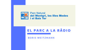 El Parc a la Ràdio - Turisme de natura en creixement