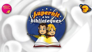 Èxit de la Supernit a les Biblioteques
