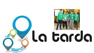 La Tarda - Joves experts en robòtica
