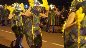 Èxit del primer Carnaval d'Estiu