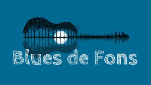 Blues de Fons-Flurry Lewis i Henrik Freischlader