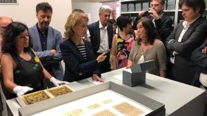 Commemoració 150 anys naixement Víctor Català