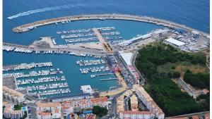 Els ports de la comarca rebran una injecció de 2,2 milions en els propers quatre anys