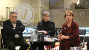 Quim Espanyol presenta 'Francesca' a l'Escala