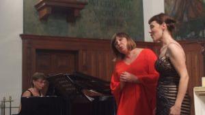 Clausura de temporada dels Clàssics amb concert de Nadal