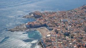 S'amplia la prohibició de noves construccions a La Costa Brava a segona línia de mar