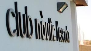 Assemblea del Club Nàutic l'Escala