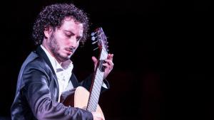 Nous talents al Festival de Guitarra