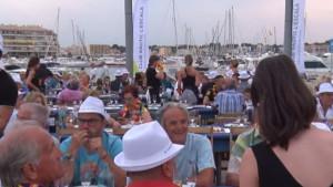 El Club Nàutic celebra la diada del soci