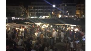 Torna el Riba Market a La Riba
