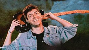 Alfred Garcia actuarà a Portalblau el mes de juliol vinent