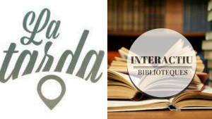 La Tarda - Biblioteques
