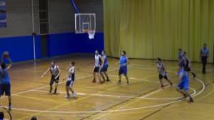 El Club Bàsquet l'Escala guanya el recurs però decideix quedar-se a Tercera Territorial