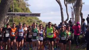 La Marató d'Empúries serà el 15 de novembre