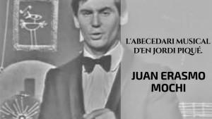 L'abecedari musical d'en Jordi Piqué - Juan Erasmo Monchi